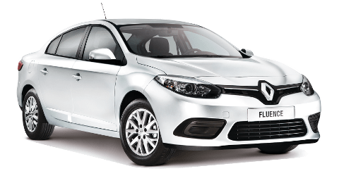 Bagcılar Rent A Car Araba Kiralama Fluence 1.5 DCi