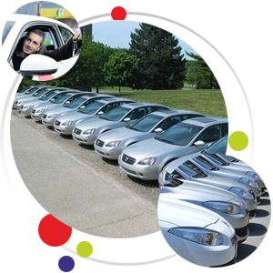 rent a car araba kiralama kartal