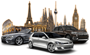 rent a car levent