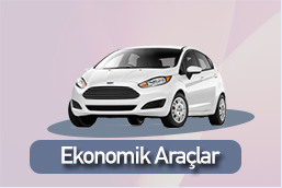 rent a car araba kiralama
